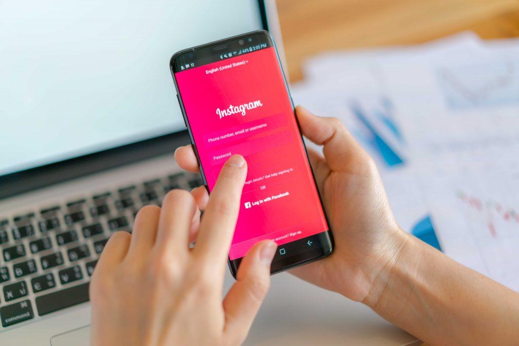 El impacto de Instagram en las ventas