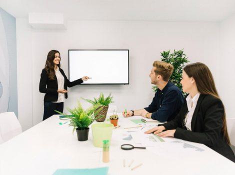 educacion para empresas
