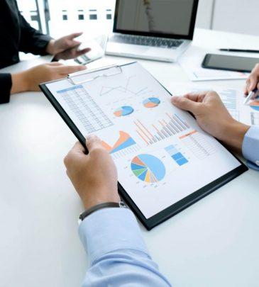 Indicadores clave de gestión de Clientes