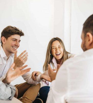Lykke: Secreto danés de la felicidad