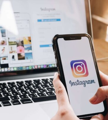 Instagram: Cuenta empresarial