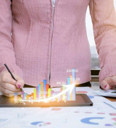 Transformación digital desde perspectiva financiera